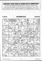 Map Image 017, Sherburne County 1991